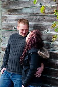 Clint & Kristina's Engagement-0009