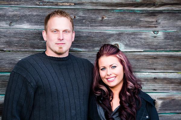 Clint & Kristina's Engagement-0007