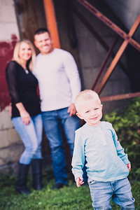 Cody & Alesha's Family-0017