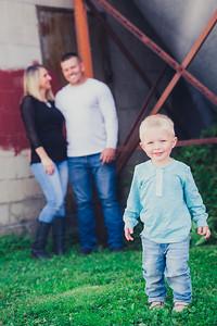 Cody & Alesha's Family-0018