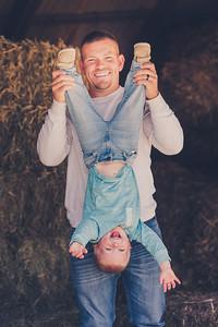 Cody & Alesha's Family-0016