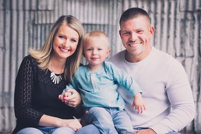 Cody & Alesha's Family-0008