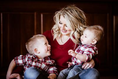 Cody & Alesha's Family-0020