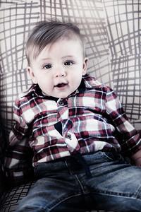 Cody & Alesha's Family-0010