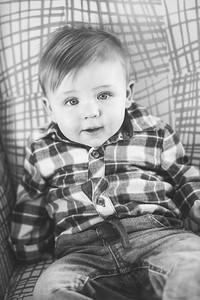 Cody & Alesha's Family-0011