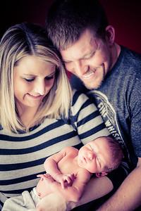 Cody & Alesha's Family-0005