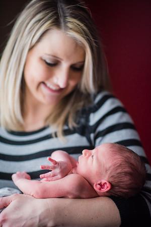 Cody & Alesha's Family-0035