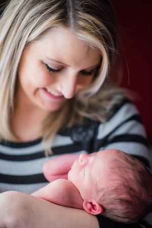 Cody & Alesha's Family-0034