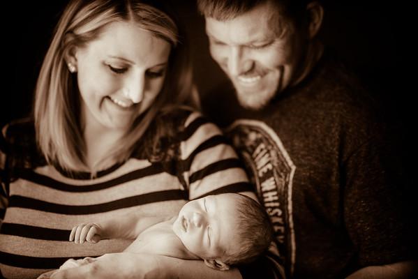 Cody & Alesha's Family-0004