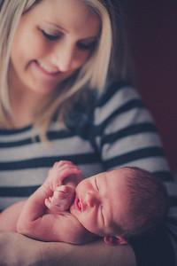Cody & Alesha's Family-0003