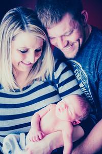 Cody & Alesha's Family-0006
