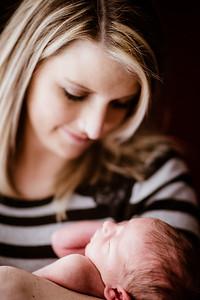 Cody & Alesha's Family-0001