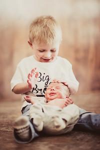 Cody & Alesha's Family-0007