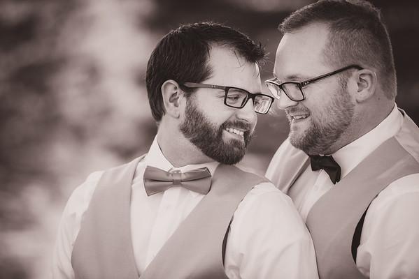 Cody & Eric's Wedding-0009