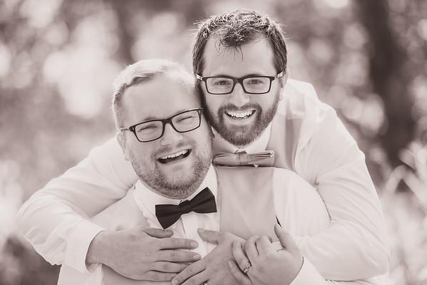 Cody & Eric's Wedding-0020