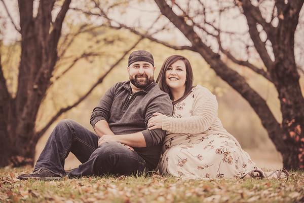 Colton & Natalie's Engagement-1