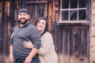 Colton & Natalie's Engagement-14