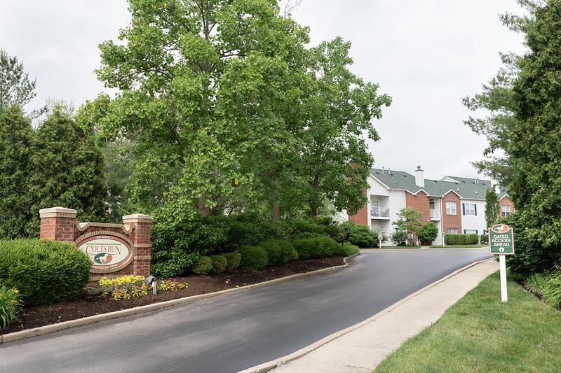 Colts Run | Apartments in Lexington, Kentucky