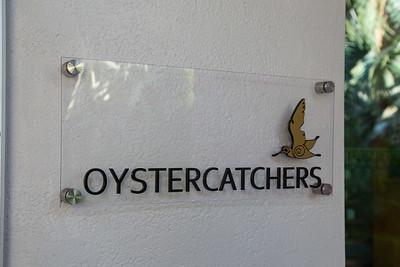 Tech Date at the Grand Hyatt Oystercatchers