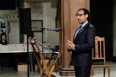 HistoryHit Live Event, St James's Church, London.
