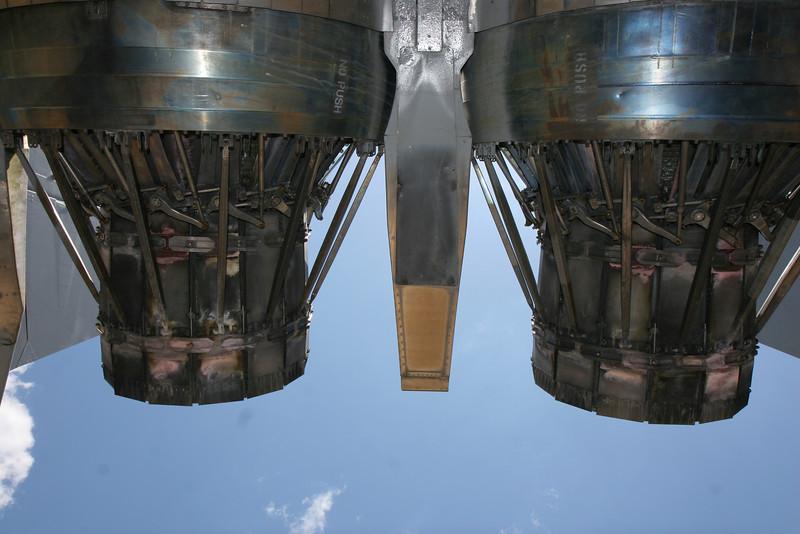 F15 Afterburners
