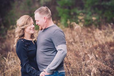 Cory & Melissa's Engagement-0012