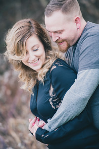 Cory & Melissa's Engagement-0003