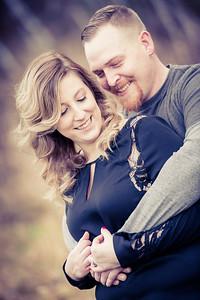Cory & Melissa's Engagement-0001