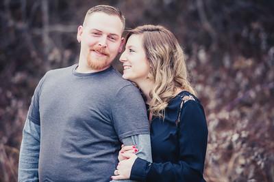 Cory & Melissa's Engagement-0005