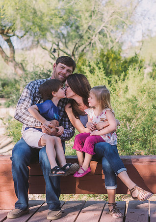 Cotts Family