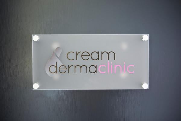 Cream Hair // Beauty Room