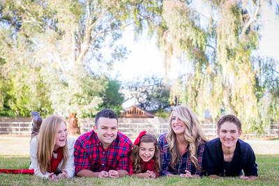 Cuervo Family Mini Session