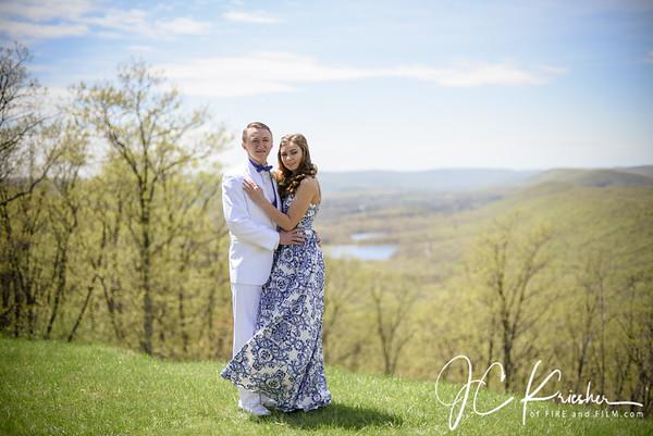 Dalton's Prom - 05/11/2018