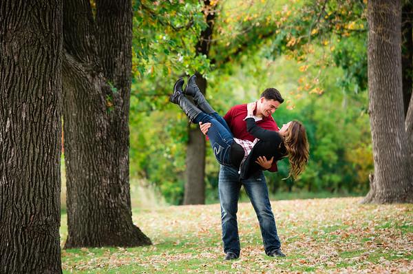 Dan & Kaitlyn's Engagement-0006