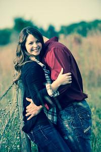 Dan & Kaitlyn's Engagement-0019