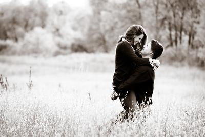 Dan & Kaitlyn's Engagement-0011