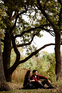 Dan & Kaitlyn's Engagement-0001