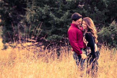 Dan & Kaitlyn's Engagement-0009