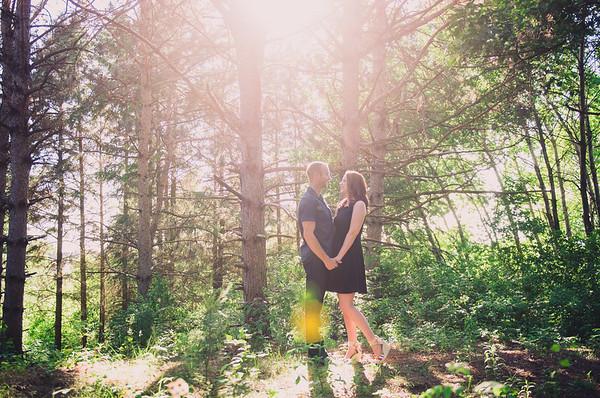 Dan & Kimberly's Engagement-0001