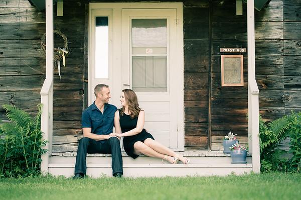 Dan & Kimberly's Engagement-0010