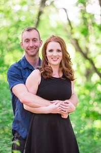 Dan & Kimberly's Engagement-0002