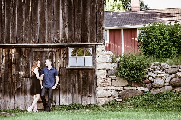 Dan & Kimberly's Engagement-0017