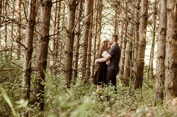 Dan & Kimberly's Engagement-0007