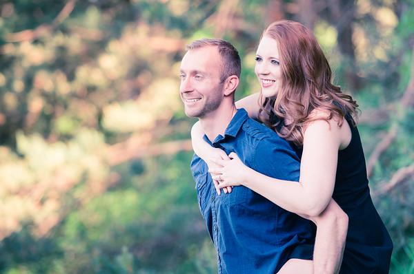 Dan & Kimberly's Engagement-0009