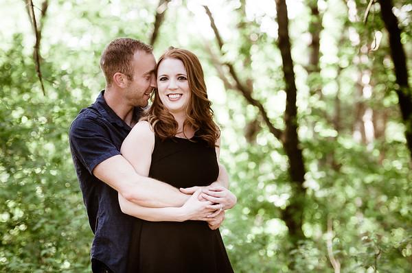Dan & Kimberly's Engagement-0003