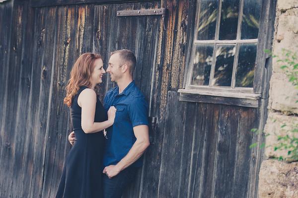 Dan & Kimberly's Engagement-0015