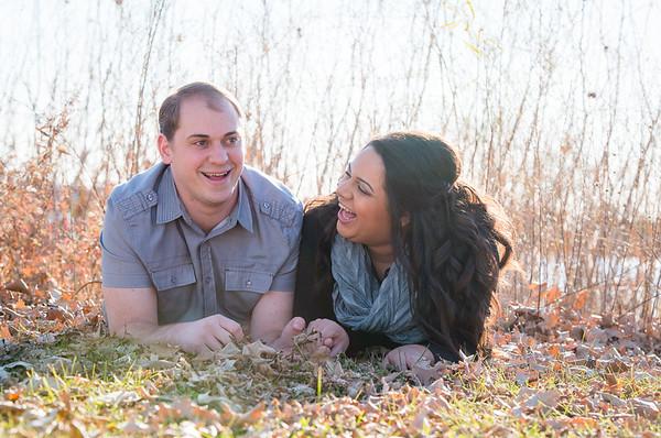 Dan & Mandie's Engagement-0010