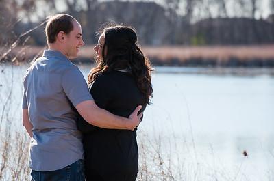 Dan & Mandie's Engagement-0001