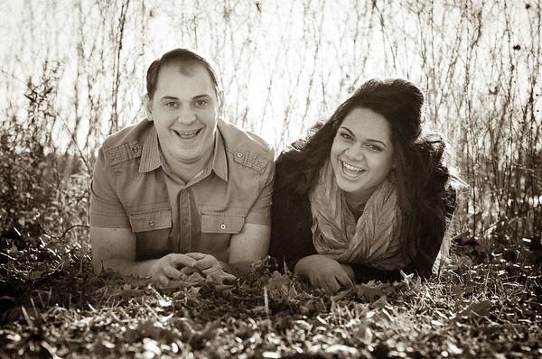 Dan & Mandie's Engagement-0008