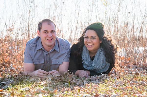 Dan & Mandie's Engagement-0009